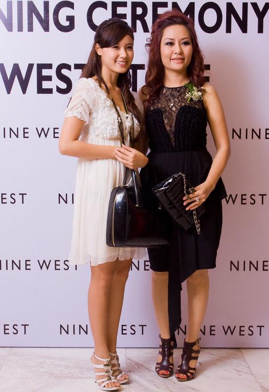 Nine West khai trương cửa hàng giày và phụ kiện thời trang thứ 6 tại Việt Nam - 3