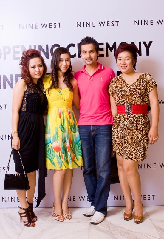 Nine West khai trương cửa hàng giày và phụ kiện thời trang thứ 6 tại Việt Nam - 7