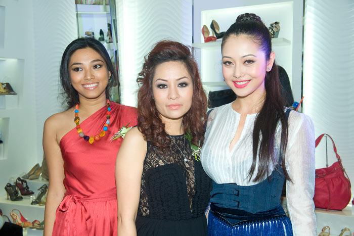 Nine West khai trương cửa hàng giày và phụ kiện thời trang thứ 6 tại Việt Nam - 1