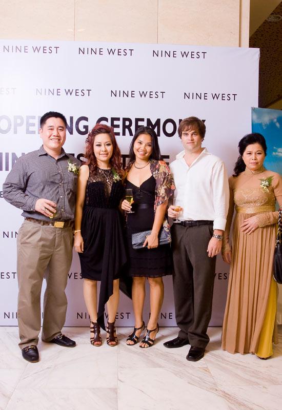 Nine West khai trương cửa hàng giày và phụ kiện thời trang thứ 6 tại Việt Nam - 6