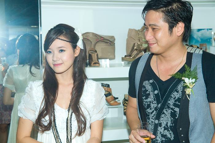 Nine West khai trương cửa hàng giày và phụ kiện thời trang thứ 6 tại Việt Nam - 10
