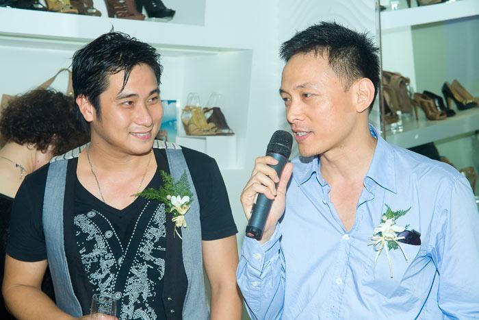 Nine West khai trương cửa hàng giày và phụ kiện thời trang thứ 6 tại Việt Nam - 9