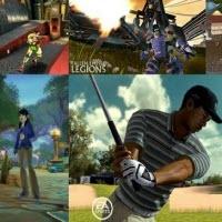 10 game 3D thiết kế trực truyến