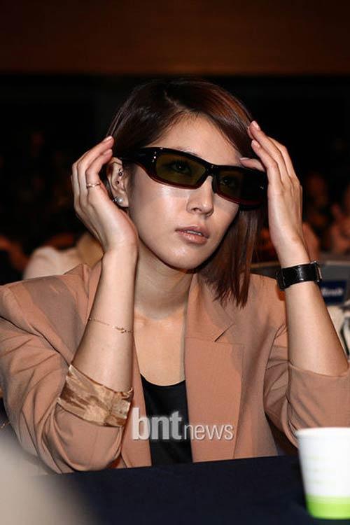 """Những """"ngôi sao ẩn"""" của K-Pop - 1"""