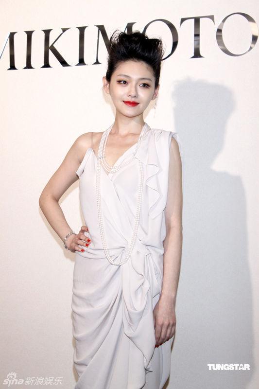 Chiếc đầm kiêu hãnh của Từ Hy Viên - 5