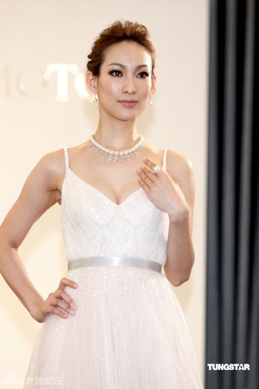 Chiếc đầm kiêu hãnh của Từ Hy Viên - 13