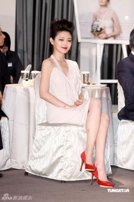 Chiếc đầm kiêu hãnh của Từ Hy Viên - 8