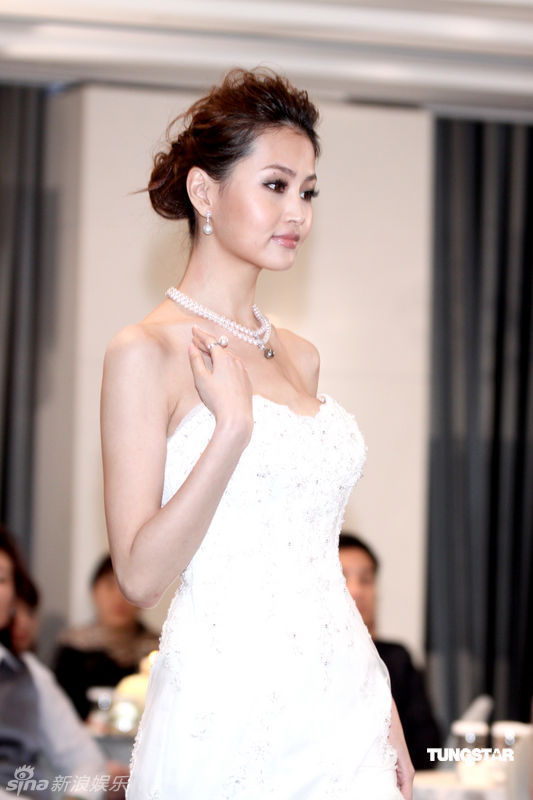 Chiếc đầm kiêu hãnh của Từ Hy Viên - 16