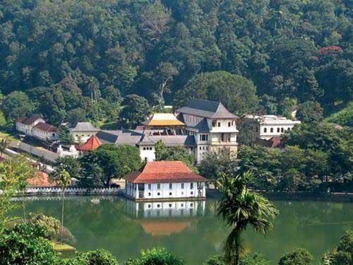 Sri Lanka - Đất nước của sư tử và hoa sen - 1