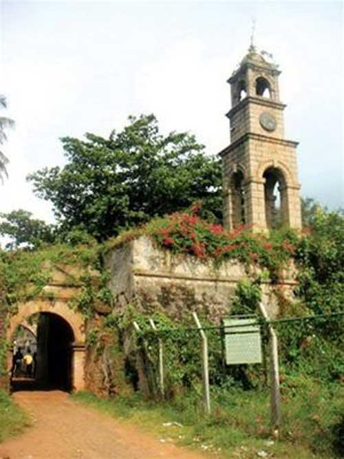 Sri Lanka - Đất nước của sư tử và hoa sen - 2