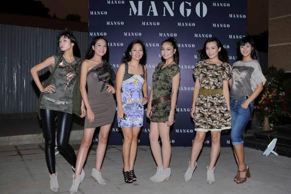 MANGO khai trương lần thứ sáu tại Việt Nam - 5