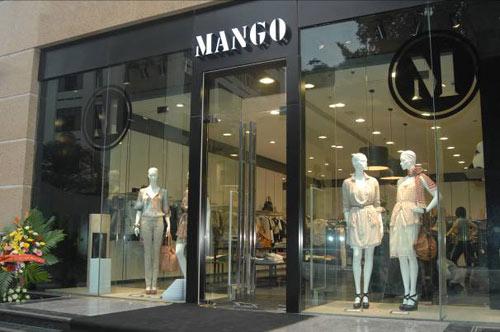 MANGO khai trương lần thứ sáu tại Việt Nam - 4