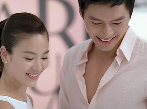 Song Hye Kyo và Hyun Bin – gần mà xa, Phim, Song Hye Kyo, Hyun Bin, tình yêu, chung, 1 năm, Hàn, gần, xa, CF, Laneige, chụp, fan, lãng tử, tươi mát