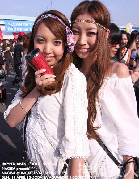 Thời trang thiếu nữ Nhật 'độc' nhất Châu Á? - 5