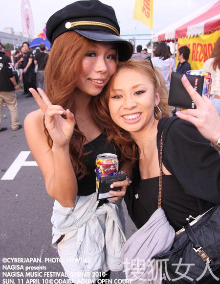 Thời trang thiếu nữ Nhật 'độc' nhất Châu Á? - 9