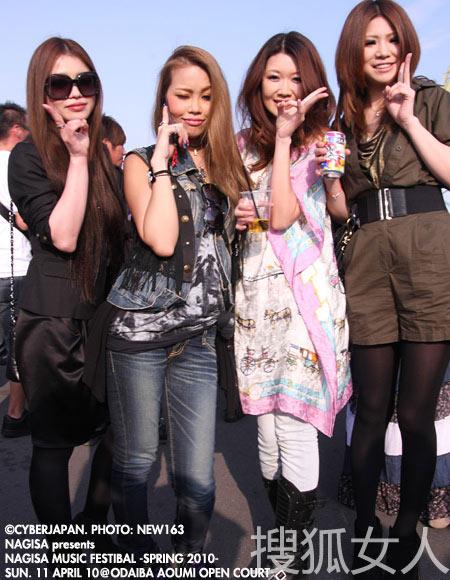 Thời trang thiếu nữ Nhật 'độc' nhất Châu Á? - 7