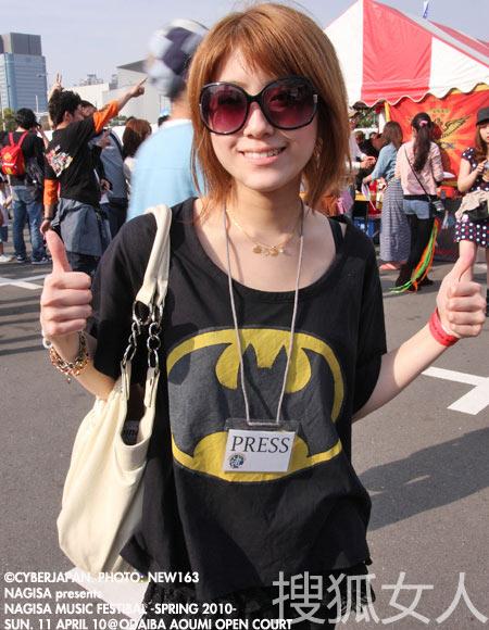 Thời trang thiếu nữ Nhật 'độc' nhất Châu Á? - 11