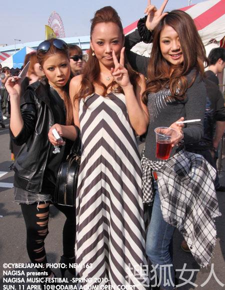 Thời trang thiếu nữ Nhật 'độc' nhất Châu Á? - 10
