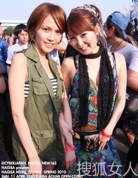 Thời trang thiếu nữ Nhật 'độc' nhất Châu Á? - 8