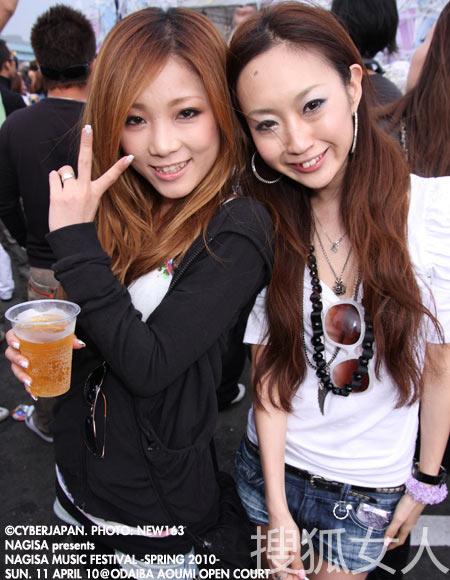 Thời trang thiếu nữ Nhật 'độc' nhất Châu Á? - 4