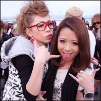 Thời trang thiếu nữ Nhật 'độc' nhất Châu Á?