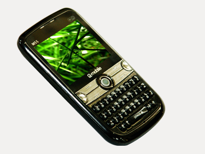 Q-mobile M55 – Vi vu lướt web cùng Wifi - 6