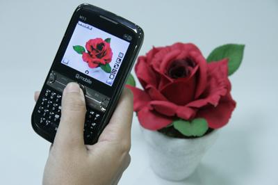 Q-mobile M55 – Vi vu lướt web cùng Wifi - 4