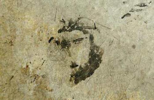 Chuyện lạ: Chúa Jesu hiện hình trong lá phổi - 9