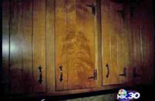 Chuyện lạ: Chúa Jesu hiện hình trong lá phổi - 8