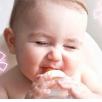 Dinh dưỡng và hệ miễn dịch của trẻ.