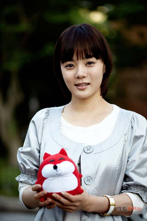 Chae Rim 'tình 1 đêm' với Jang Hyuk - 3