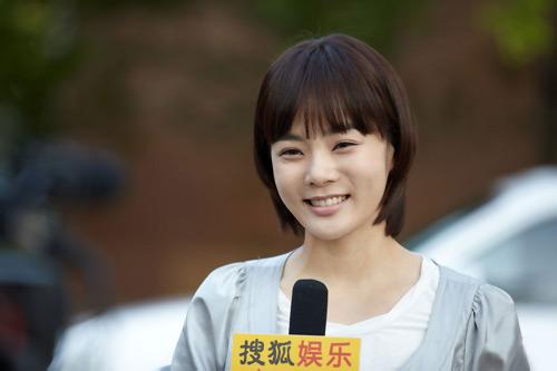 Chae Rim 'tình 1 đêm' với Jang Hyuk - 1