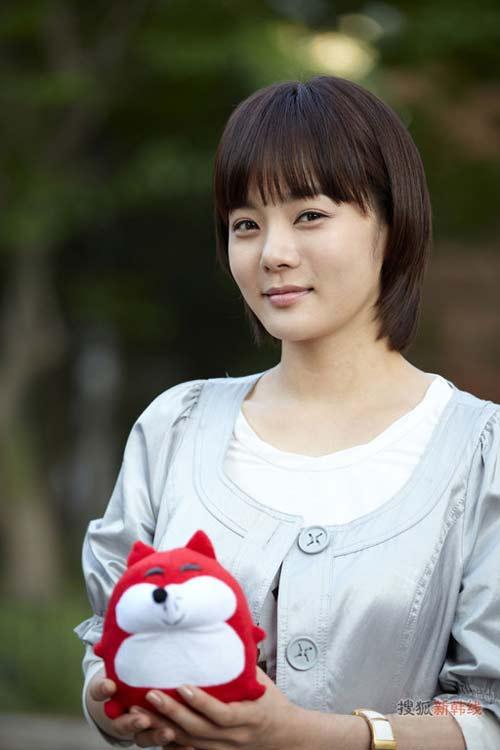 Chae Rim 'tình 1 đêm' với Jang Hyuk - 2