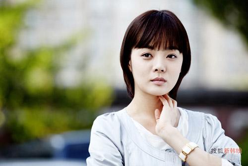 Chae Rim 'tình 1 đêm' với Jang Hyuk - 5