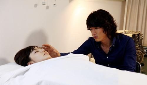Chae Rim 'tình 1 đêm' với Jang Hyuk - 7