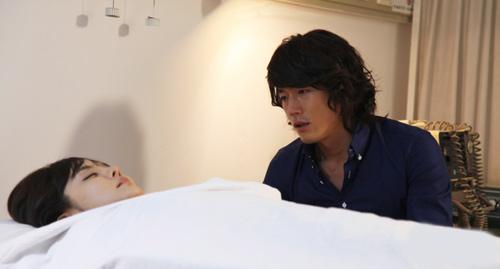Chae Rim 'tình 1 đêm' với Jang Hyuk - 6