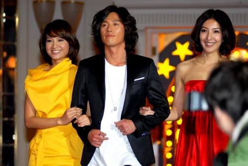 Chae Rim 'tình 1 đêm' với Jang Hyuk - 10