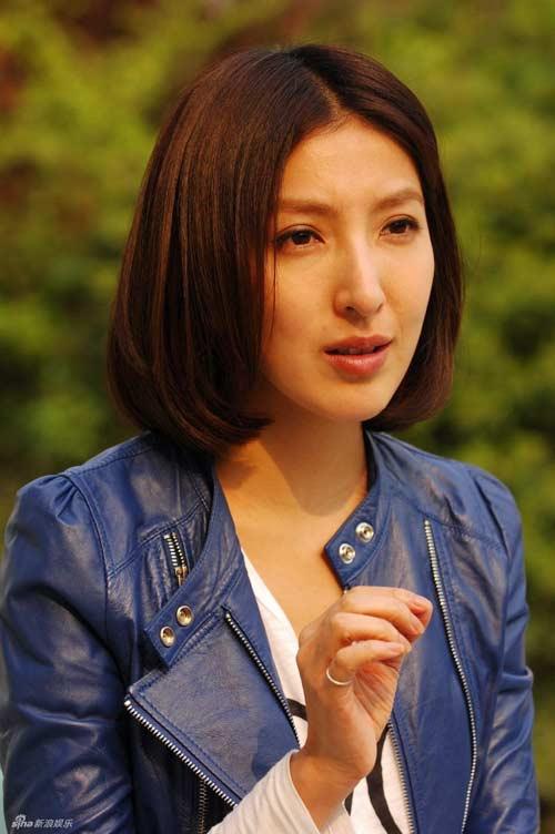 Chae Rim 'tình 1 đêm' với Jang Hyuk - 17