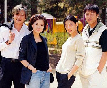 Chae Rim 'tình 1 đêm' với Jang Hyuk - 9