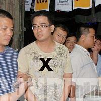 Tìm thấy đầu nạn nhân Nguyễn Phương Linh?