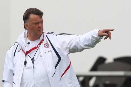 """Chung kết Cup C1, Inter – Bayern: Cuộc chiến giữa thầy và trò, giữa """"bóng đá thực dụng"""" và """"cái đẹp"""" (P3) - 2"""