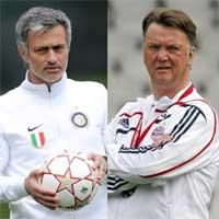 """Chung kết Cup C1, Inter – Bayern: Cuộc chiến giữa thầy và trò, giữa """"bóng đá thực dụng"""" và """"cái đẹp"""" (P3)"""
