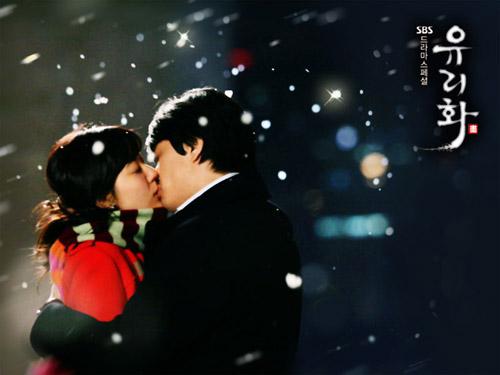 """1001 kiểu """"khóa môi"""" trong phim Hàn - 13"""
