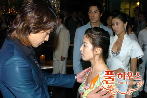 """1001 kiểu """"khóa môi"""" trong phim Hàn - 5"""