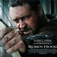 Phim mi: Robin Hood - &quot;Chin binh khng l&quot; tr li