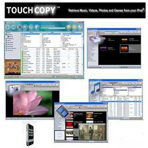 Thủ thuật chuyển nhạc, hình, video trên iPhone sang PC - 1