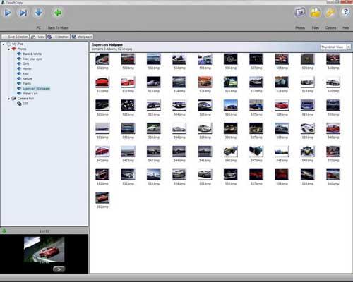 Thủ thuật chuyển nhạc, hình, video trên iPhone sang PC - 3