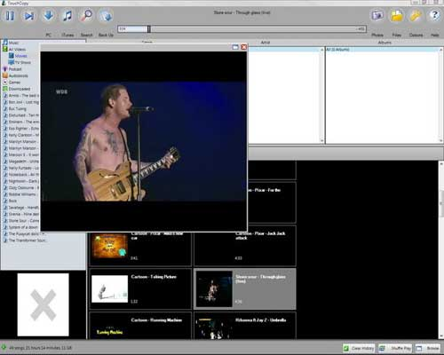 Thủ thuật chuyển nhạc, hình, video trên iPhone sang PC - 5