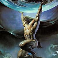 Hậu duệ của người Atlantis vẫn sống cùng chúng ta?
