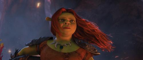 Shrek: Gã chằn tinh tốt bụng và thuần tính - 6